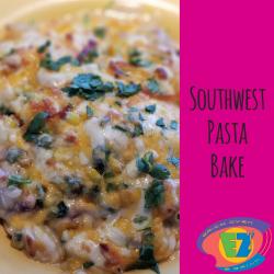 SW Pasta Bake